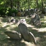 Jüdischer Friedhof in Trebic Copyright Conti-Reisen