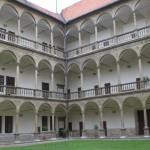 Renaissanceschloß Bucovice Copyright Conti-Reisen