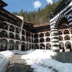 Kloster Rila Copyright Conti-Reisen