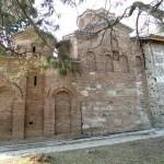 Sofia Bojana Kirche (UNESCO) Copyright Conti-Reisen