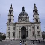 Budapest Dom St Stephan Copyright Conti-Reisen