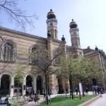 Budapest Synagoge Copyright Conti-Reisen
