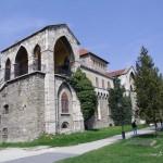 Burg in Tata Copyright Conti-Reisen