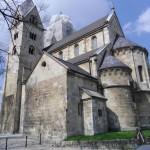 Romanische Kirche in Lebeny Copyright Conti-Reisen