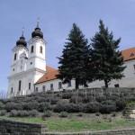Tihany Benediktinerabtei Copyright Conti-Reisen