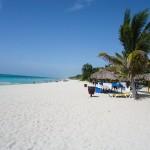 Kuba Strand Copyright Conti-Reisen