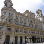 Museo de Bellas Artes Havanna Copyright Conti-Reisen