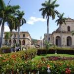 Trinidad Copyright Conti-Reisen