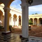 Trinidad Placio Copyright Conti-Reisen