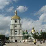 Kiew Sophienkathedrale Copyright Conti-Reisen
