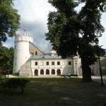 Przemysl Burg Copyright Conti-Reisen