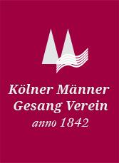 Kölner Männer-Gesang Verein gegründet 1842
