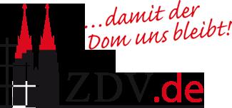 ZDV Logo