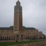 Casablanca Hassan II Moschee Copyright Conti-Reisen