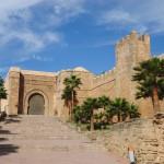 Kasbah II Rabat Copyright Conti-Reisen