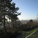 Aublick Sacré-Coeur Copyright by Conti-Reisen