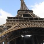 Eiffelturm Copyright by Conti-Reisen