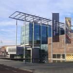 Het Nieuwe Institut Copyright by Conti-Reisen