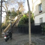 Montmartre Copyright by Conti-Reisen