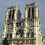 Notre Dame Copyright by Conti-Reisen