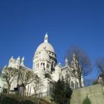 Sacré-Coeur Copyright by Conti-Reisen
