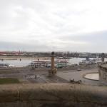 Stettin - Hafen Copyright by Conti-Reisen