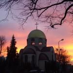Stettin - Kirche Sw. Mikolawa Copyright by Conti-Reisen
