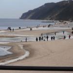 Strand bei Miestroj Copyright by Conti-Reisen