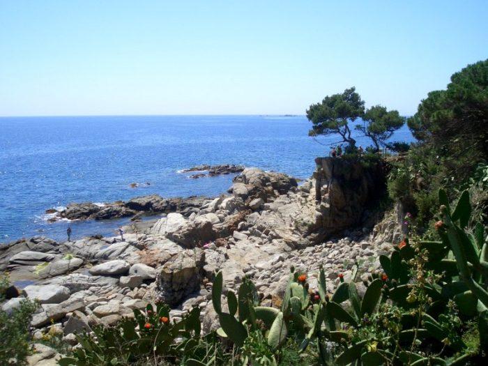 Conti-Reisen Reisebericht Costa Brava