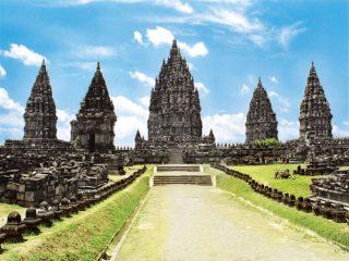 Prambanan Candi (C) Conti-Reisen