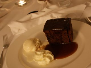 Sticky Toffee Pudding (c) Conti-Reisen