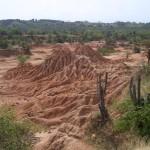 Kolumbien - Tatacoa-Wüste CCBY Conti-Reisen