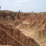 Kolumbien - Tatacoa Wüste CCBY Conti-Reisen
