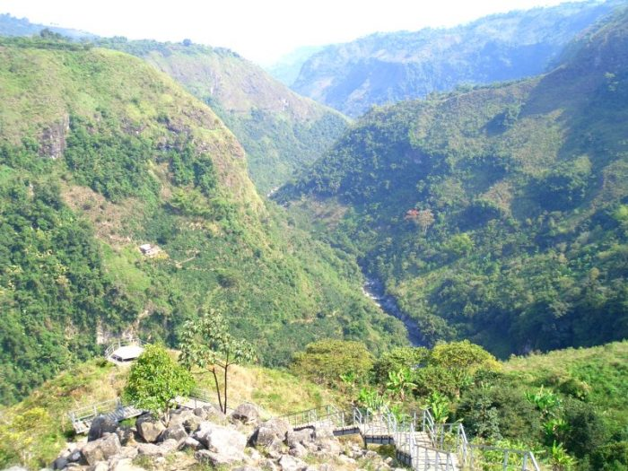 Kolumbien - La Chaquira CCBY Conti-Reisen