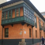 Kolumbien - Bogotá Altstadt CCBY Conti-Reisen