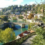Bern An der Aare(C) Conti-Reisen