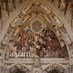 Bern Cathedral (C) Bern Tourismus