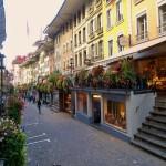 Thun Altstadt (C) Conti-Reisen