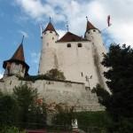 Thun Schloss (C) Conti-Reisen
