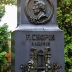 Chopin Denkmal in Zelazowa Wola (C) Conti-Reisen