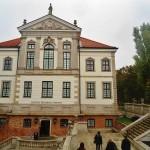 Chopin Museum in Warschau (C) Conti-Reisen