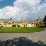 Warschau Schloss Wilanow (C) Conti-Reisen