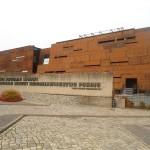 Solidarnosc Zentrum (C) Conti-Reisen