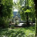 Chopins Geburtshaus in Zelazowa Wola (C) Aneta Ksiazek