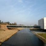Dominsel Posen mit Porta Posnania (C) Conti-Reisen