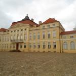 Schloss Rogalin (C) Conti-Reisen