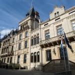 Großherzoglicher Palast (c) Krumpen