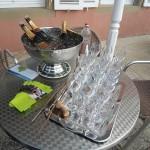 Wein und Cremant (c) Krumpen