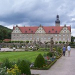 Schloss Weikersheim CCBYSA Nomen Obscurum-at-flickr
