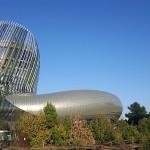 Bordeaux - Cité du Vin © krumpen